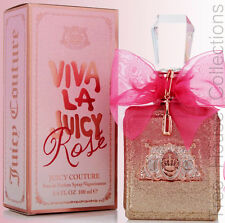 Treehouse: Juicy Couture Viva La Juicy Rose EDP Perfume For Women 100ml
