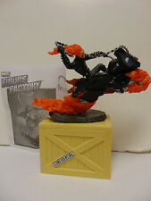 Figure Factory Marvel Ghost Rider VARIANT Complete