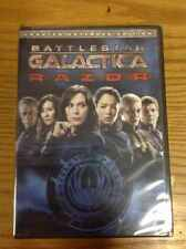 Battlestar Galactica - Razor 1 hr 41 mins Edward James Olmos DVD NEW 2007