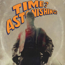 L'Orange & Kool Keith - Time? Astonishing! (CD - 2015 - US - Original)
