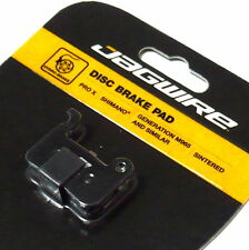 Jagwire DCA527 Mountain Pro Extreme Disc Brake Pads, Shimano A01S, M13 BR-S500