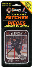 1993 WAYNE GRETZKY LOS ANGELES KINGS NHL HOCKEY PLAYER PATCH MINT IN PACK