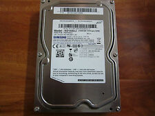 "Samsung Spinpoint F1 HD103UJ 1024GB Internal 7200RPM 3.5"" (HD103UJ) HDD"
