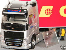 Volvo FH 4 Semi Fourgon Transports Citra Groupe Blondel Eligor 1/43 -115788