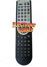 ORIGINALE TELEFUNKEN telecomando t19r857 rc1900 RC 1900 DVD DVBT kombiegerät