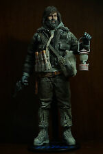 "OOAK Elvis1976 Custom 1/6 12"" Kurt Russell RJ MacReady THE THING Figure Hot Toys"