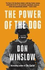 The Power of the Dog by Winslow, Don