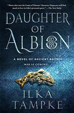 Daughter of Albion: A Novel of Ancient Britain-ExLibrary