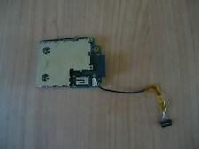 SCHEDA PCMCIA + BLUETOOTH  HP dv6000