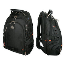 "LAPTOP NOTEBOOK SHOULDER BAG RUCKSACK BACKPACK 17.1"" TRAVEL HAND LUGGAGE"