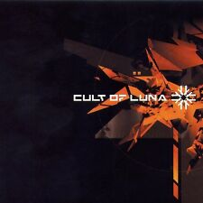 "Cult Of Luna ""Cult Of Luna"" CD - NEW!"