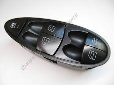 Mercedes Fensterheber Schalter Vorne A2118210058 für E-Klasse W211 S211 Neu