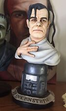 "Dr. Frankenstein Bust ""Bride Of"" Sculpted by Mark VanTine Jayco Resin Kit"