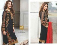 Indian salwar kameez/pakistanai salwar kameez/lawn suits /chiffon pakistani suit