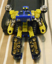 Transformers, Cyberton, Scattorshot, Loose, For parts
