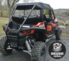 Deuce USA Polaris 2017-2015 RZR xp4 900 Soft Top & Window Set