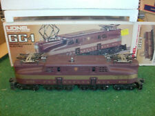 LIONEL TRAINS NO. 8753 PENNSYLVANIA GG-1 ELECTRIC IN BOX - VERY NICE