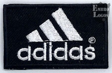 #10236 ADIDAS LOGO EMBROIDED IRON ON PATCH - BADGE 002