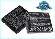 NEW Battery for LEICA D-LUX5 D-LUX5E D-LUX6 18719 Li-ion UK Stock