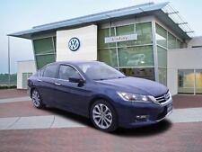 Honda: Other 4 Door Sedan