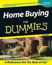Home Buying for Dummies® : A Reference for the Rest of Us! by Ray Brown and...