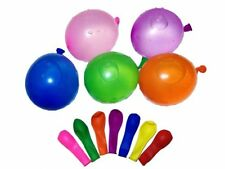 Rimobul 4.5` Giant Water Balloons Water Bombs - 500 pack