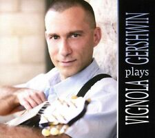 MEL BAY Frank VIGNOLA PLAYS GERSHWIN Music CD