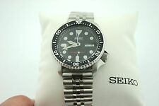 SUPER JUBILEE BRACELET 22MM-SEIKO PROSPEX/TUNA/SKX MONSTER CLASP -STRAIGHT ENDS