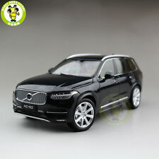 1/18 All New VOLVO XC90 Diecast Model Car Suv Black