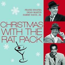 Christmas With the Rat Pack      - CD NEU