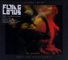 Flying Lotus: Until The Quiet Comes [2012] | CD NEU