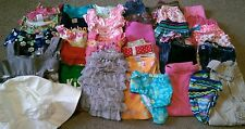 HUGE Girl Toddler 18-24 Months 2T 3T Clothes Lot * 33 pcs * GAP Gymboree Carters