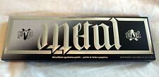 100% AUTHENTIC KAT VON D METAL MATTE EYESHADOW PALETTE SEPHORA MAKEUP