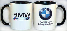 BMW UNIQUE DESIGN CAR ART MUG GIFT COFFEE TEA CUP