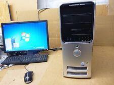 Dell Dimension 9200 Intel Core 2 DUO 2.40GHZ 2GB 160GB - parts/repair