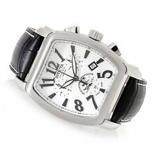 @NEW Invicta Reserve Tonneau Specialty Swiss Made COSC Quartz Chronograph 16944