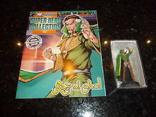 SUPER HERO COLLECTION Comic - No 10 - RAS AL GHUL - DC Comic (With Character)