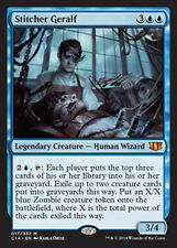 MTG STITCHER GERALF EXC - CUCITORE GERALF - CMD2014 - MAGIC