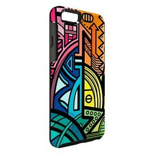 Genuine Otterbox Symmetry ShockProof Case Cover iPhone 6S  6 4.7'' Brazilian Pop