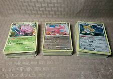 Pokemon Platinum Rising Rivals Triumphant Lot 170 Cards (11 rares) Jirachi