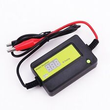 Auto Pulse Lead Acid Car Battery Desulfator Desulphator 12V 24V 36V 48V The