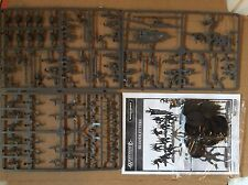 Warhammer Age of sigmar - Daemons Of Khorne Bloodletters (10) new on spu