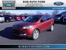 Ford: Escape SE
