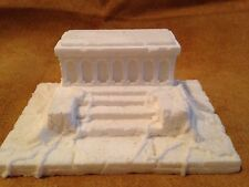 Sarcophagus Unpainted Resin Thomarillion Terrain Dwarven Forge D&D