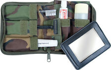 WEB TEX DELUXE DPM WASH KIT FOR ARMY COMMANDO CAMPERS