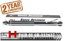 2 NEW REAR GAS SHOCK ABSORBERS HONDA CIVIC SEDAN 2006-2011 ///GH-332637//