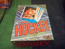 1989-90 OPC O-Pee-Chee Hockey Packs From Sealed Box (you choose 1 for 0.99)
