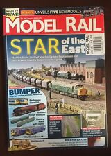 Model Rail Star Of East Reviews Transform Your Track Jan 2015 FREE SHIPPING!