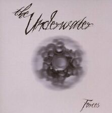 CD : THE UNDERWATER - Forces (NEU)
