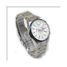 Casio Edifice Herren Uhr Chronograph EFR-503D-7A2VEF